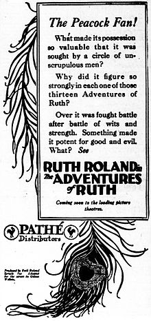 The Adventures of Ruth-newspaperad1919.jpg