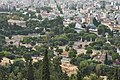 The Ancient Agora of Athens from the Acropolis on May 19, 2020.jpg