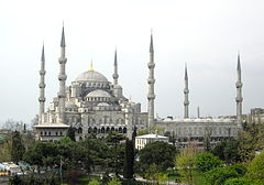 The Blue Mosque.JPG