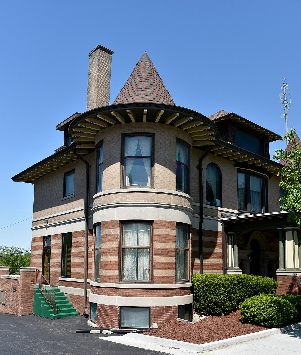 crawford house des moines iowa wikipedia