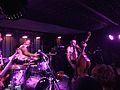 The Fireballs band 2014.JPG