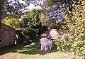 The Grange Tea Gardens - geograph.org.uk - 227674.jpg