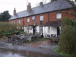 Steep, Hampshire - The Harrow
