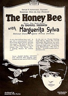 the honey bee wikipedia
