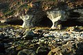 The Kings cave, Machrie, Arran - geograph.org.uk - 865247.jpg