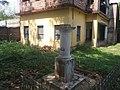 The Martyr Memorial, built at Raspur village in memory of Shrish Chandra Mitra 20190323 130910 06.jpg