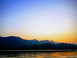 The Scenic Of Bangladesh By Mushfiqur Rahman Abir