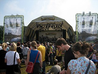 Latitude Festival Latitude Festival is an annual music festival that takes place in Henham Park, England.
