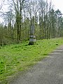 The Obelisk in Chicksands Wood from the NE - geograph.org.uk - 400469.jpg