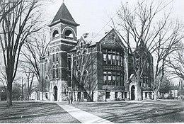 Geneseo Illinois Wikipedia