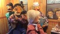 File:The Ole Barn Dance musicians, music by The Mountin Boys.webm