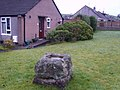 The Penny Stone - geograph.org.uk - 1092481.jpg