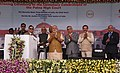 The Prime Minister, Shri Narendra Modi at the closing ceremony of Centenary Celebrations of the Patna High Court, in Bihar.jpg