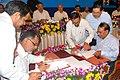 The Principal Secretary (Energy), Chhattisgarh Govt., Shri D.S. Misra and the CMD, NTPC.jpg
