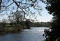 The River Wye near the Weir (NT) (447332633).jpg