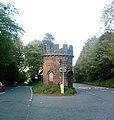 The Round Tower, Sandiway - geograph.org.uk - 164862.jpg