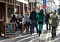 The Streets Of Dublin After The St. Patrick's Day Parade (5535349707).jpg