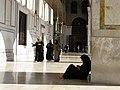 The Umayyad Mosque, Islam in Damascus, Syria.jpg