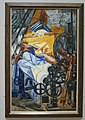 The Weaver (1910) - Natalia Goncharova.jpg
