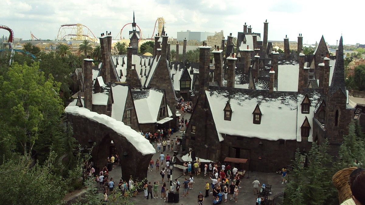 The wizarding world of harry potter universal orlando resort the wizarding world of harry potter universal orlando resort wikipedia la enciclopedia libre gumiabroncs Image collections