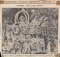 The ashes of Gandhi being carried through the streets of Allahabad.jpg