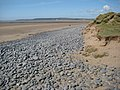 The beach near Norham Burrows - geograph.org.uk - 1358231.jpg