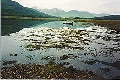 The head of the sea loch at Kinlocheil. - geograph.org.uk - 110981.jpg