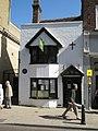 The oldest building in Petersfield - geograph.org.uk - 834920.jpg