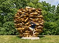 The sculpture Versus by Tony Cragg.jpg