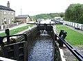 The top lock - geograph.org.uk - 412941.jpg