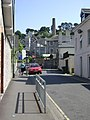 The top of Union Street, Newton Abbot - geograph.org.uk - 1383495.jpg