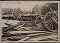 The wreck of the artillery train at Enterprise, Ontario, June 9, 1903 (HS85-10-14100-12).jpg
