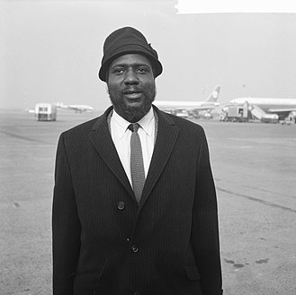 Thelonious Monk - Thelonious Monk, 1964