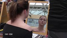 Bestand:Thema's Nature en Picasso bij Make-Up Award ROC van Twente.webm