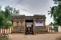 Thenubureeswarar temple madambakkam.jpg