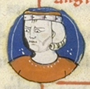 Louis VI of France - Theobald II of Champagne
