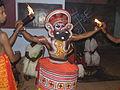 Thirayattam (Moorthy Thira).JPG