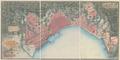 Thoman Mawson Thessaloniki proposal, 1918.png
