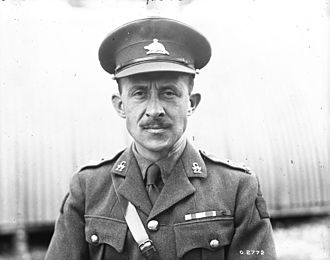 22nd Battalion (French Canadian), CEF - Lieutenant-Colonel Thomas-Louis Tremblay, Officer Commanding, 22nd (French Canadian) Battalion, Canadian Expeditionary Force, June 1918