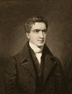 Thomas Romney Robinson British astronomer