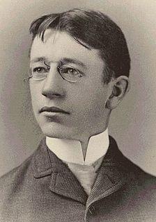 Thomas Parker Sanborn American poet