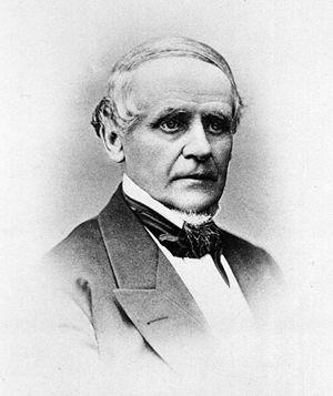 English: Thomas Story Kirkbride (July 31, 1809...