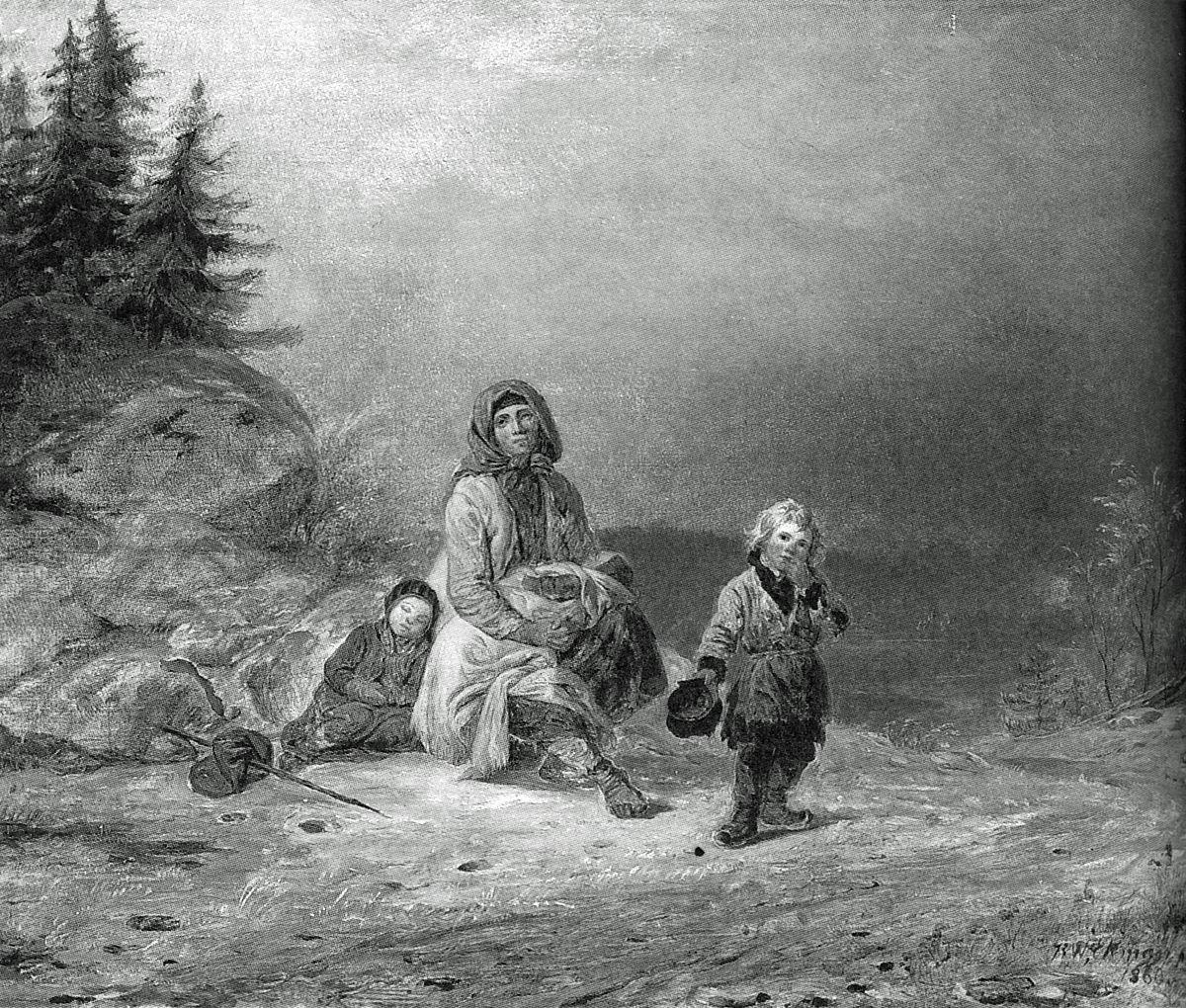Suomen Nälänhätä