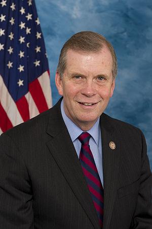 Tim Walberg - Image: Tim Walberg, Official Portrait, 112th Congress
