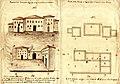 Tintoria di Pasquale Sideri, prospetti e piante, Spoltore 1832 - san dl SAN IMG-00002943.jpg