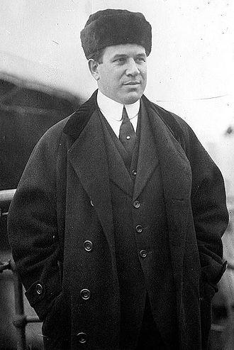 Titta Ruffo - Titta Ruffo in the US, c. 1910–15