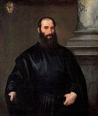 Portrait de Giacomo Doria