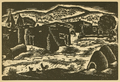 Todros Geller - From Land to Land - 1936 - Indian village Cochiti New Mexico - 0081.png