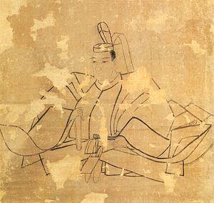 Tokugawa Ietsuna - Tokugawa Ietsuna