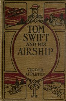 Tom Swift and His Airship.djvu